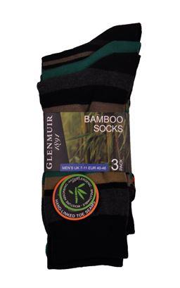 Picture of Glenmuir 3PP Socks  E7060