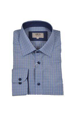 Picture of Daniel Grahame Long Sleeve Shirt Drifter 15537