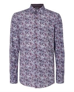 Picture of Remus Uomo Long Sleeve Shirt 17905