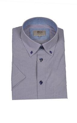 Picture of Daniel Grahame Short Sleeve Shirt Drifter 15552SS
