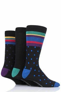 Picture of Glenmuir 3PP Socks E7090