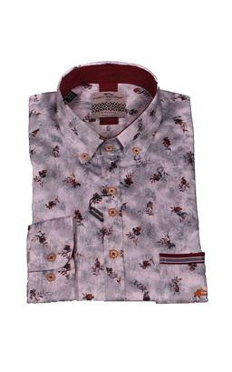 Picture of Dario Beltran Long Sleeve Shirt Candor