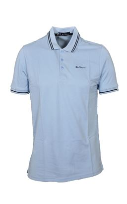 Picture of Ben Sherman Polo Shirt  0048520