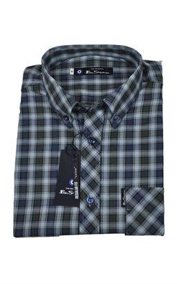 Picture of Ben Sherman Long Sleeve Shirt 0056232