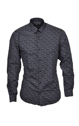 Picture of Remus Uomo Long Sleeve Shirt 18053