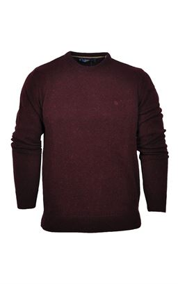 Picture of Benetti Crew Neck Pullover Nope