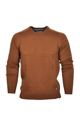 Picture of Daniel Grahame Crew Neck Pullover Drifter  55600/19