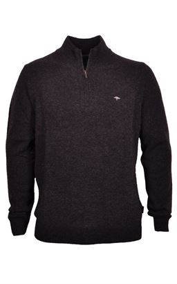 Picture of Fynch-Hatton 1/2 ZIP Pullover 1219-952