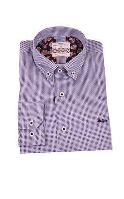 Picture of Dario Beltran Long Sleeve Shirt Andina