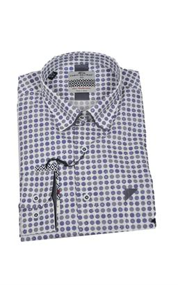 Picture of Dario Beltran Long Sleeve Shirt Callosa
