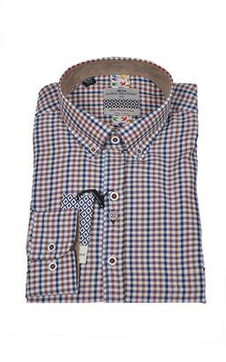 Picture of Dario Beltran Long Sleeve Shirt Ferr-Sc