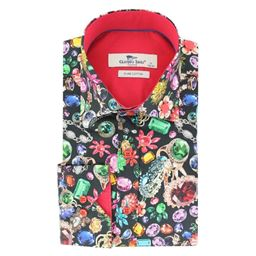 Picture of Claudio Lugli Long Sleeve Shirt CP6577