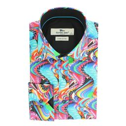 Picture of Claudio Lugli Long Sleeve Shirt CP6557