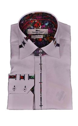 Picture of Claudio Lugli Long Sleeve Shirt CP6615