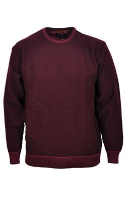 Picture of Kellerman Crew Neck Pullover KCA1908
