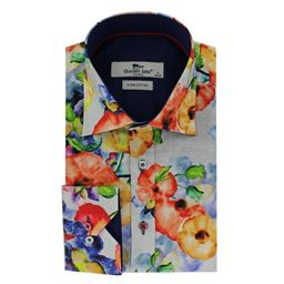Picture of Claudio Lugli Long Sleeve Shirt CP6571