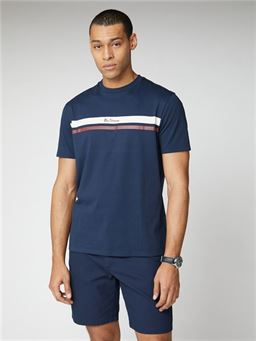 Picture of Ben Sherman T- Shirt  0059392
