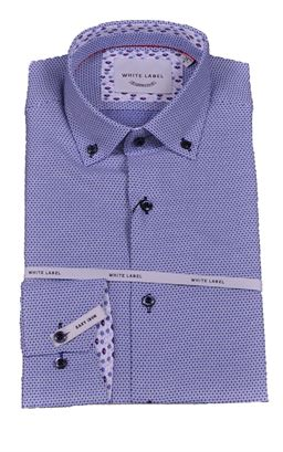 Picture of White Label Long Sleeve Shirt 8314
