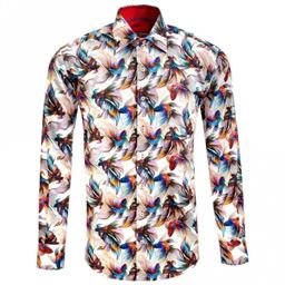 Picture of Claudio Lugli Long Sleeve Shirt CP6585