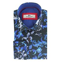 Picture of Claudio Lugli Long Sleeve Shirt  CP6643