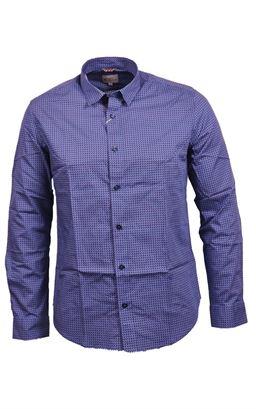 Picture of Ben Sherman Long Sleeve Shirt 0059122