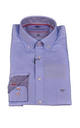 Picture of Fynch Hatton Long Sleeve Shirt 1120-6020
