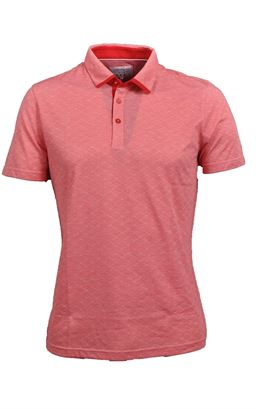 Picture of Mish Mash Polo Shirt Palm 2961PAL