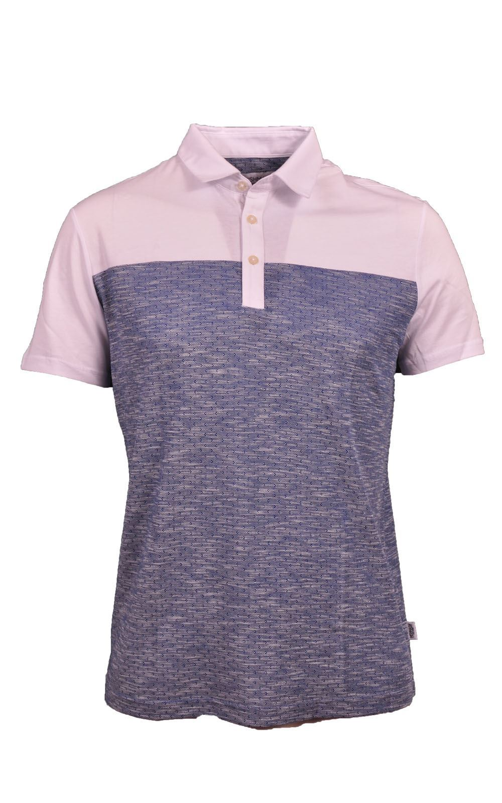 Picture of Mish Mash Polo Shirt Sunrise 2961SU