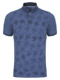 Picture of Remus Uomo Polo Shirt  58382