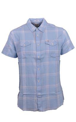 Picture of Wrangler Short Sleeve Shirt  W5J5ORXVT