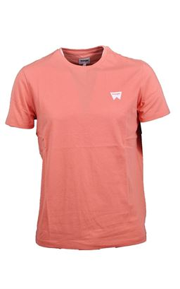 Picture of Wrangler Tee Shirt  W7CO7D304