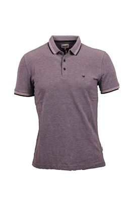 Picture of Wrangler polo Shirt  W7D6KH114