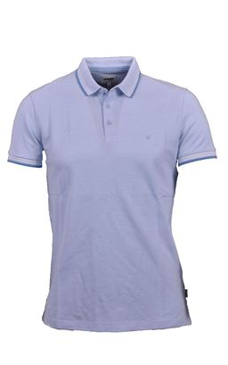 Picture of Wrangler Polo Shirt  W7D6KHXVT