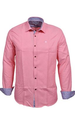 Picture of Mish Mash Long Sleeve Shirt Granda  2961GR