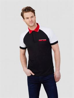 Picture of Mish Mash Polo Shirt Cannes 2961CAN