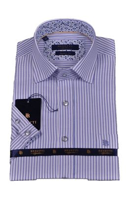 Picture of Benetti Short Sleeve Shirt Greg