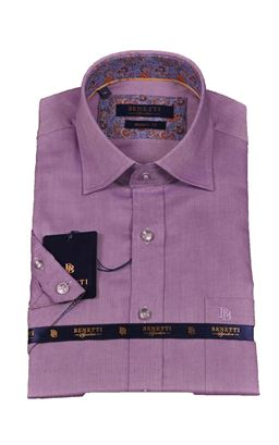 Picture of Benetti Short Sleeve Shirt Rory
