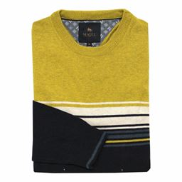 Picture of Magee Crew Neck Pullover Termon 89581