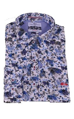 Picture of Dario Beltran Long Sleeve Shirt Pego