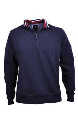 Picture of Bailey 1/2 Zip Pullover 103146