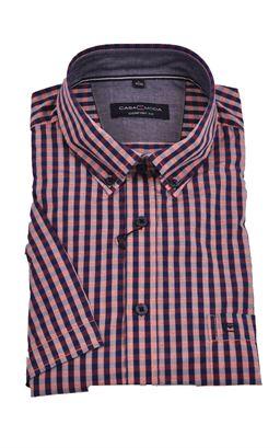 Picture of Casamoda Short Sleeve Shirt 9034408