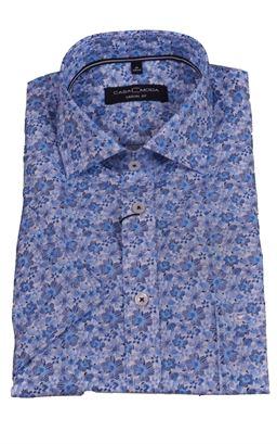 Picture of Casamoda Short Sleeve Shirt 9033494