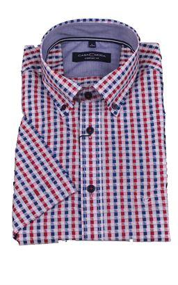 Picture of Casamoda Short Sleeve Shirt 9034180