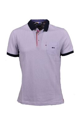 Picture of Dario Beltran Polo Shirt 2490