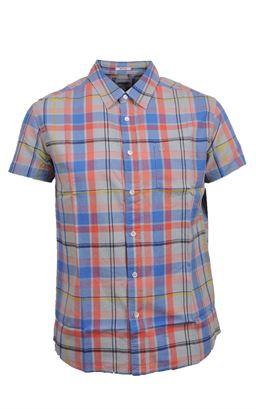 Picture of Wrangler Short Sleeve Shirt W5J14M