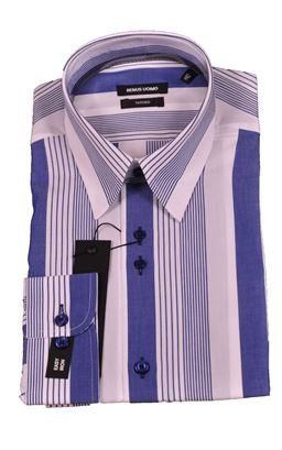 Picture of Remus Uomo Long Sleeve Shirt 18094