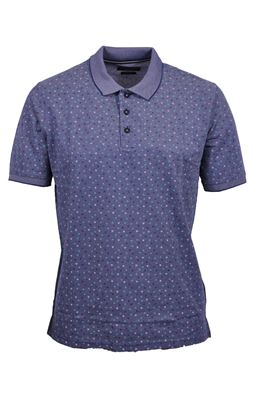 Picture of Casamoda Polo Shirt 9033391