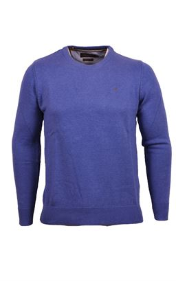 Picture of Benetti Crew Neck Pullover KW8010