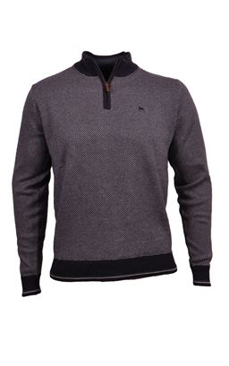Picture of Magee Zip Pullover 89593