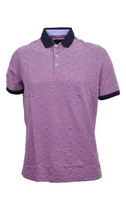 Picture of Baileys Polo Shirt 105244